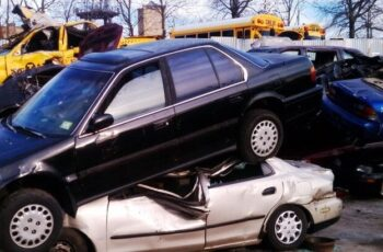 Cash for Your Scrap Car